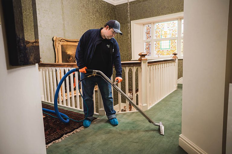 Rug Cleaning Services IOM