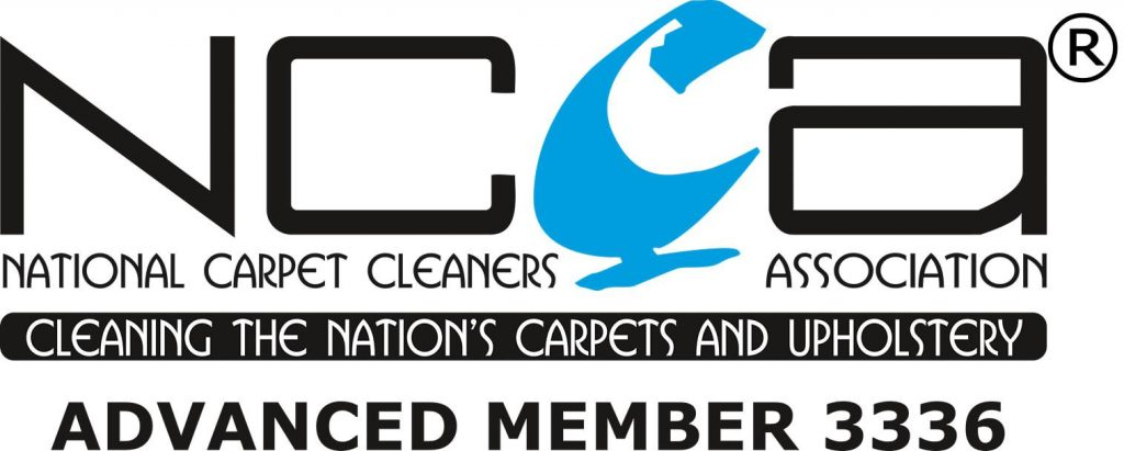 National Carpet Cleaner Association Certificate - Fully Qualified IOM Carpet Cleaners